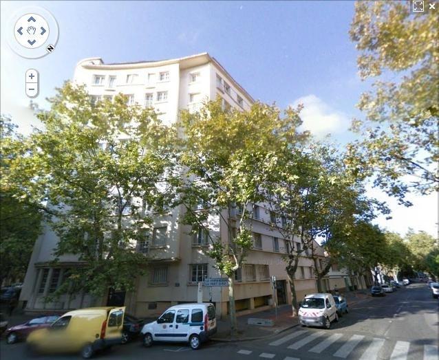 Affitto appartamento Villeurbanne 765€ CC - Fotografia 1