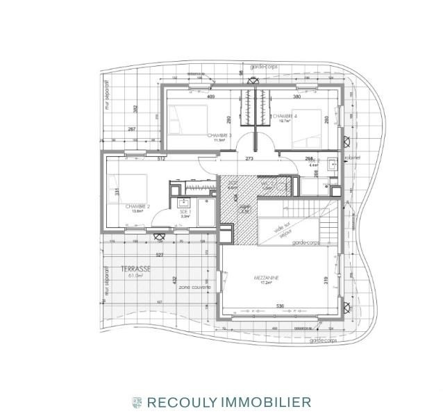 Vente de prestige appartement Marseille 8ème 1 040 000€ - Photo 4