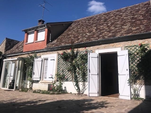 Sale house / villa Montfort l amaury 384800€ - Picture 2