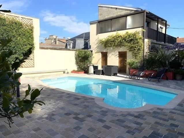 Vente de prestige maison / villa Bordeaux 1 297 000€ - Photo 2