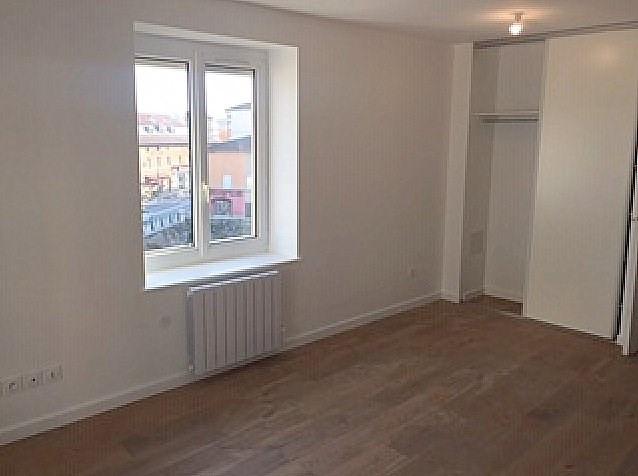 Rental apartment Lozanne 680€ CC - Picture 5