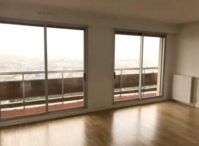 Rental apartment Lyon 5ème 1498€ CC - Picture 2