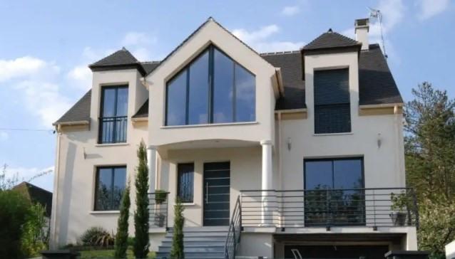 Sale house / villa Grisy suisnes 749000€ - Picture 1
