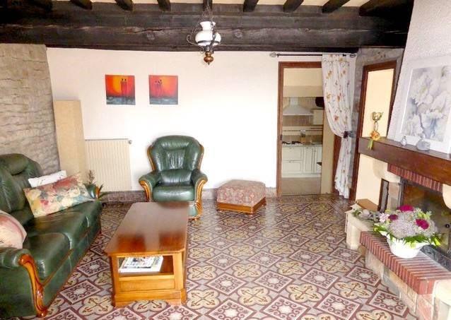 Vente maison / villa Tournus 5 minutes 165000€ - Photo 3