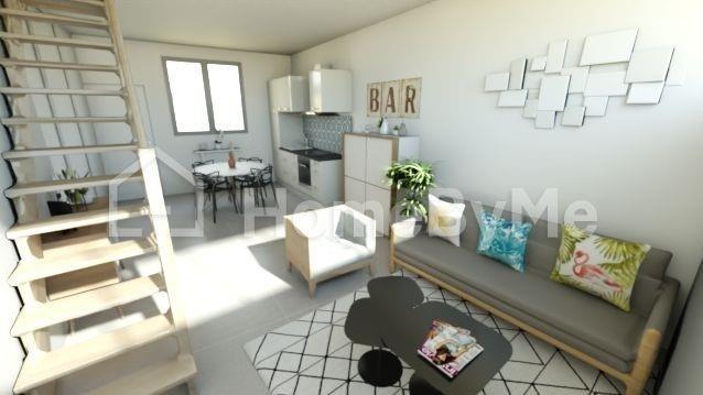 Sale house / villa Verrieres le buisson 330000€ - Picture 1