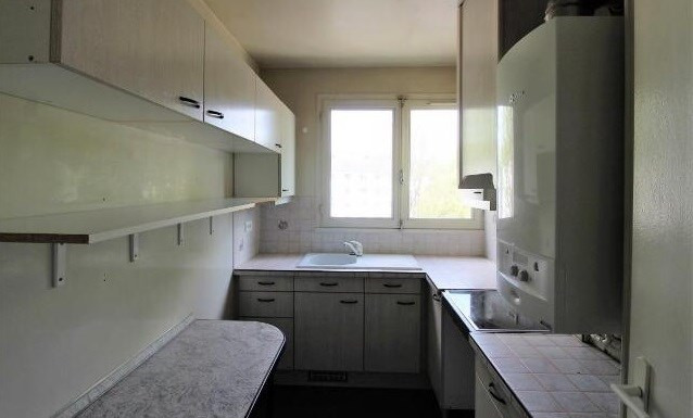 Vente appartement Bougival 239 000€ - Photo 3