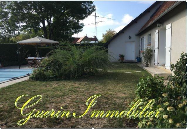 Sale house / villa La fermete 256800€ - Picture 3
