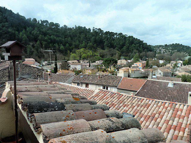 Vitalicio  casa Meyrargues 166500€ - Fotografía 1