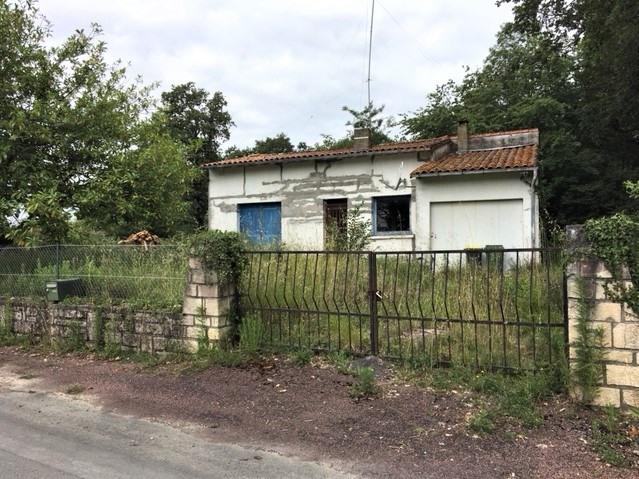 Sale house / villa Medis 86500€ - Picture 1