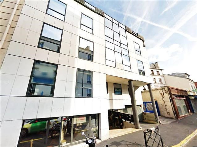 Rental office Clichy 8842€ HT/HC - Picture 1