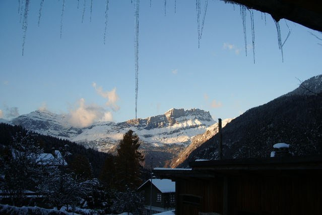 Deluxe sale house / villa Les houches 1 600 000€ - Picture 12