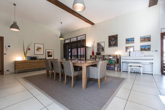 Vente de prestige maison / villa Annecy le vieux 1490000€ - Photo 12