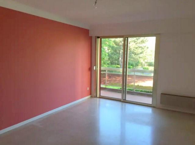 Rental apartment Bron 685€ CC - Picture 1