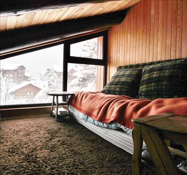 Vente de prestige appartement Val d'isere 690 000€ - Photo 3