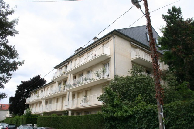 Sale apartment Soisy-sous-montmorency 294 000€ - Picture 1