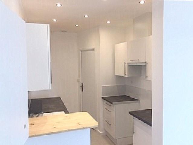 Rental apartment Lozanne 680€ CC - Picture 3