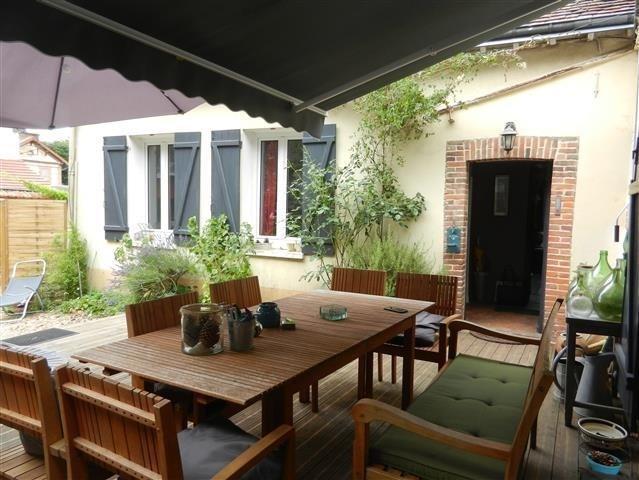 Vente maison / villa Nogent le roi 227500€ - Photo 3
