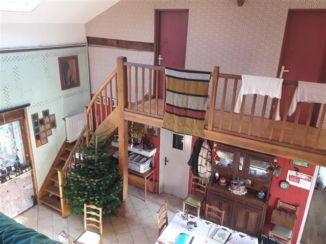Sale house / villa Chateau thierry 254 000€ - Picture 5