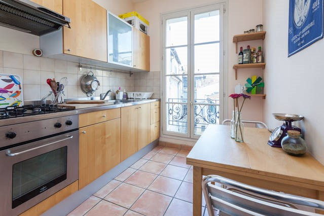 Location appartement Avignon 560€ CC - Photo 4