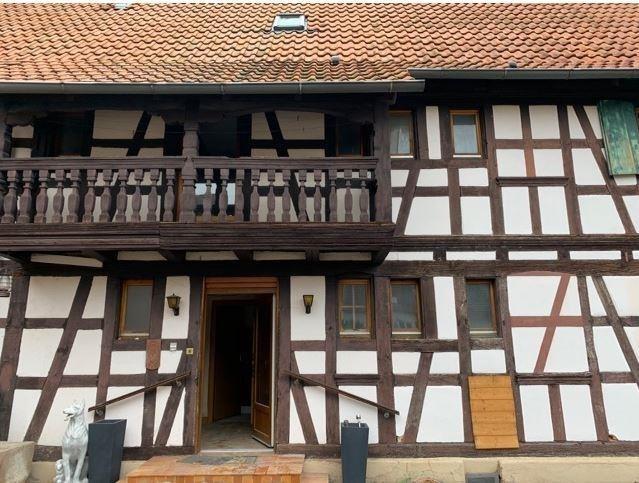 Rental apartment Mundolsheim 1060€ CC - Picture 4