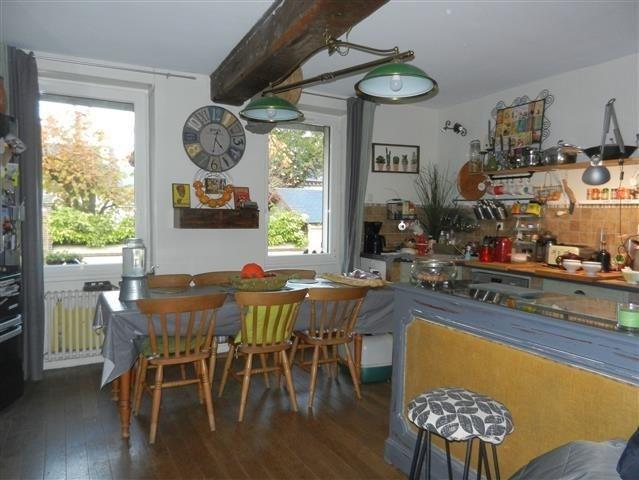 Vente maison / villa Nogent le roi 227500€ - Photo 6
