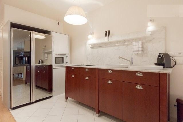 Rental apartment Paris 6ème 4600€ CC - Picture 5