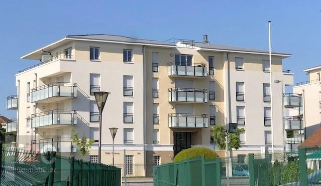 Vente appartement Ferney voltaire 240 000€ - Photo 6