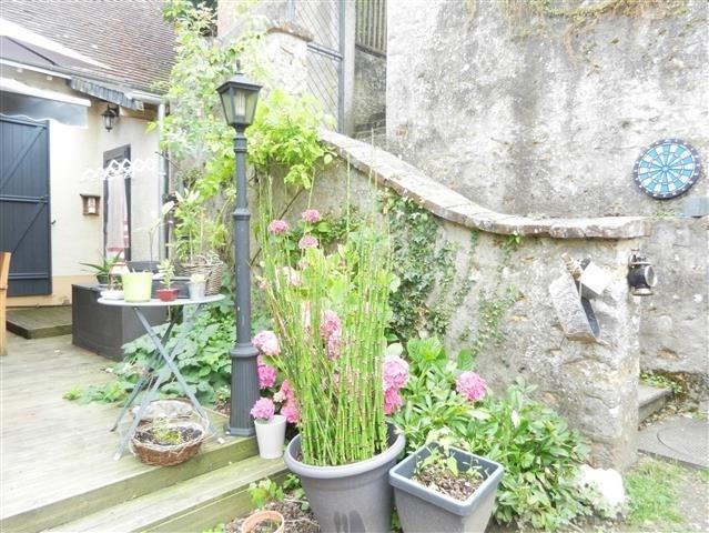 Vente maison / villa Nogent le roi 227500€ - Photo 5