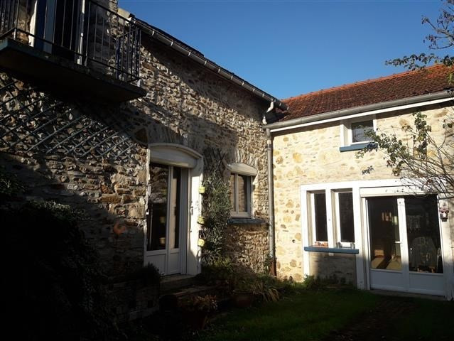 Sale house / villa Chateau thierry 254 000€ - Picture 1