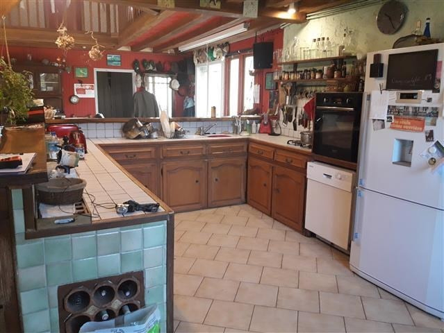 Sale house / villa Chateau thierry 254 000€ - Picture 7