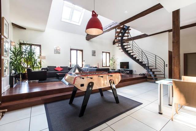 Vente de prestige maison / villa Annecy le vieux 1490000€ - Photo 7
