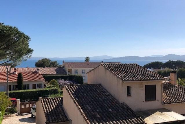 Location vacances maison / villa Les issambres 760€ - Photo 4