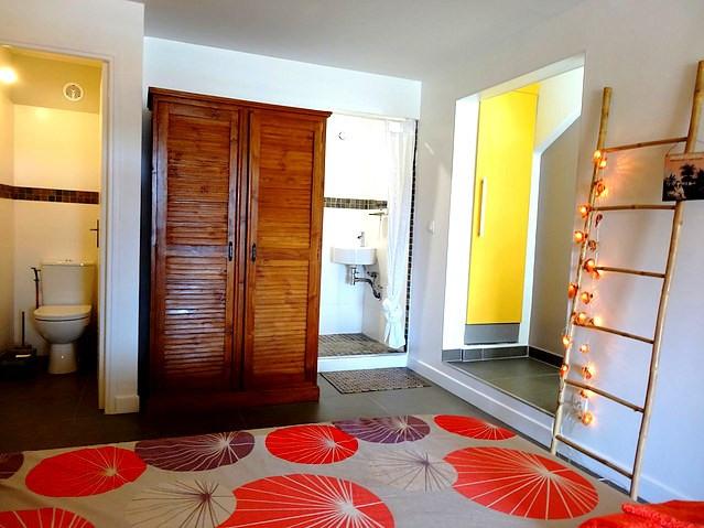 Venta de prestigio  casa Saint gilles les bains 1040000€ - Fotografía 11