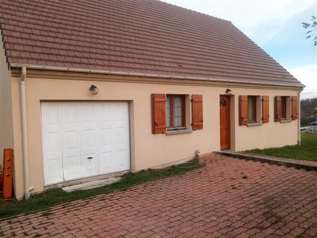 Maison 5pièces + 83 m² LA Ferté SOUS JOUARRE - 5 pièce (s) - 0 m