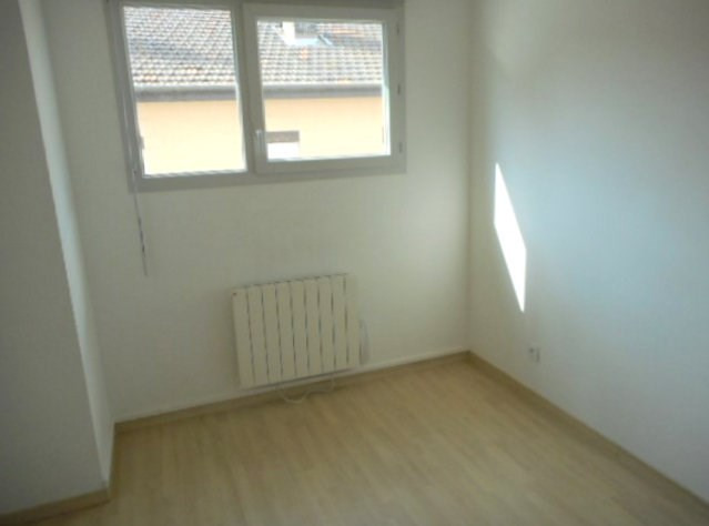 Rental apartment Lyon 8ème 985€ CC - Picture 3