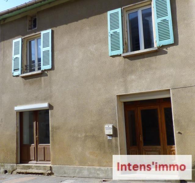 Sale house / villa St christophe et le laris 170200€ - Picture 1
