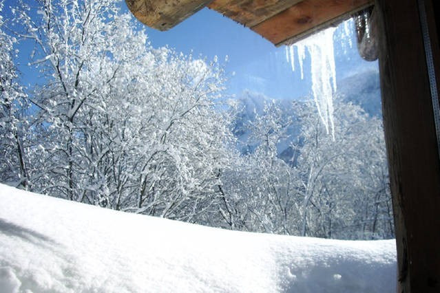Deluxe sale house / villa Les houches 1 600 000€ - Picture 6