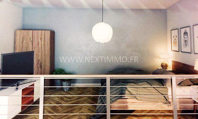 Vendita appartamento Menton 375000€ - Fotografia 3