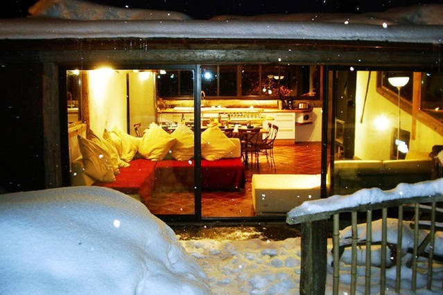 Deluxe sale house / villa Les houches 1 600 000€ - Picture 4