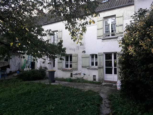 Maison 6 pièce (s) 140.43 m²