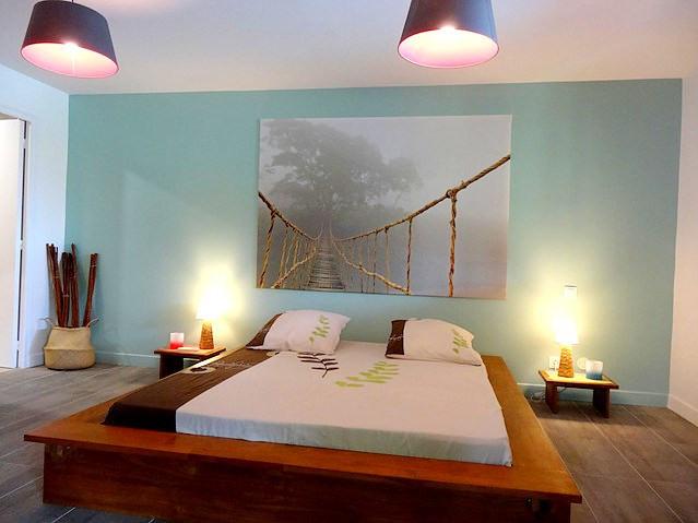 Venta de prestigio  casa Saint gilles les bains 1040000€ - Fotografía 10
