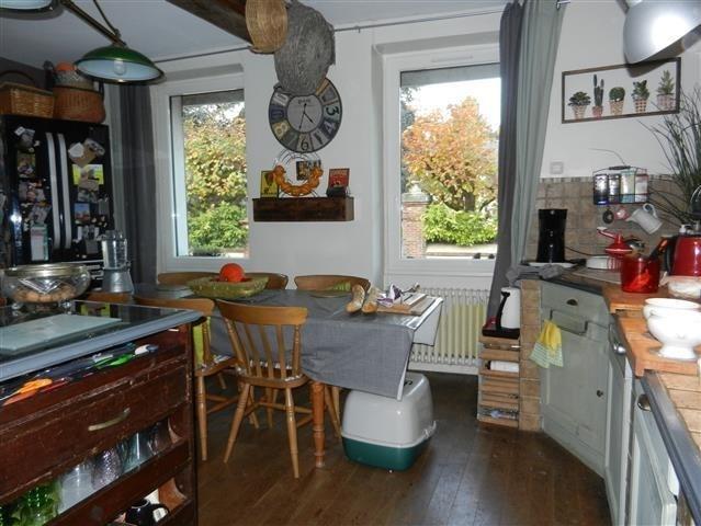Verkauf haus Nogent le roi 227500€ - Fotografie 8