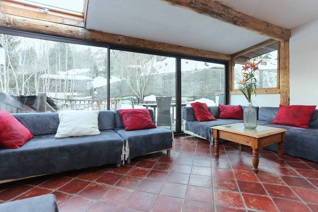 Deluxe sale house / villa Les houches 1 600 000€ - Picture 7