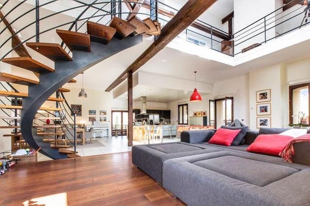 Vente de prestige maison / villa Annecy le vieux 1490000€ - Photo 2