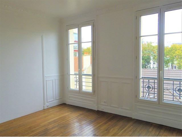 Location appartement Vincennes 1250€ CC - Photo 3