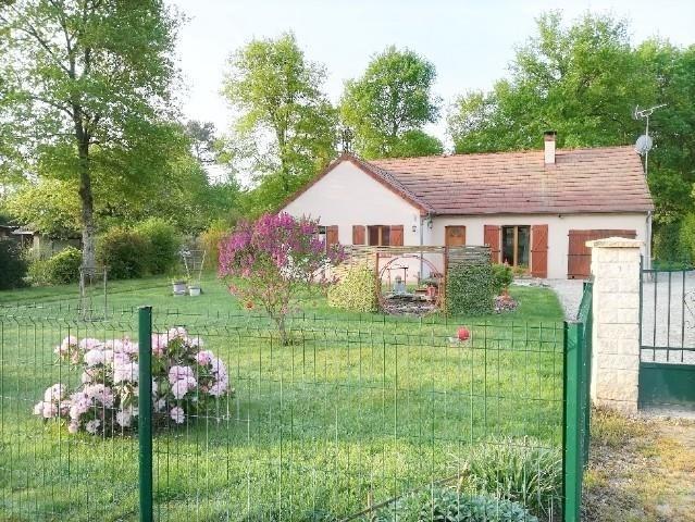 Vente maison / villa Neuvy en sullias 199000€ - Photo 2