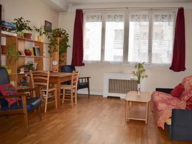 Revenda apartamento Paris 15ème 699000€ - Fotografia 2