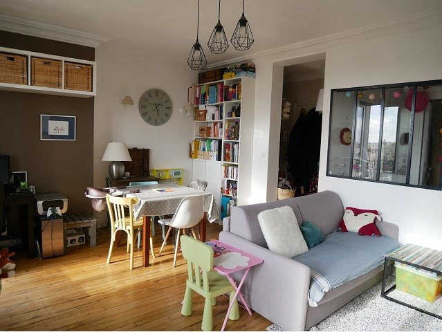Vente appartement Vincennes 395 000€ - Photo 3