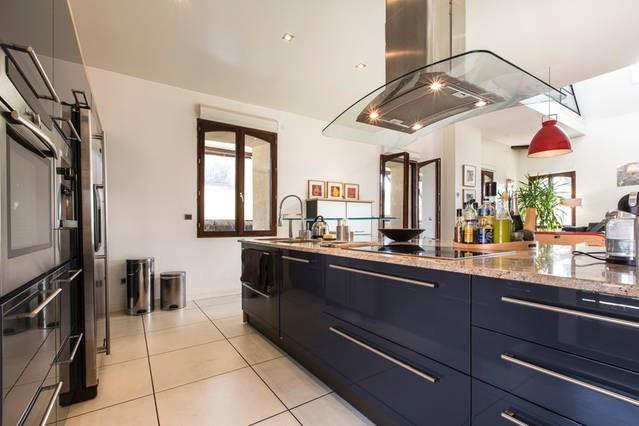 Vente de prestige maison / villa Annecy le vieux 1490000€ - Photo 6