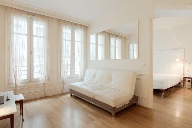 Rental apartment Paris 6ème 4600€ CC - Picture 6